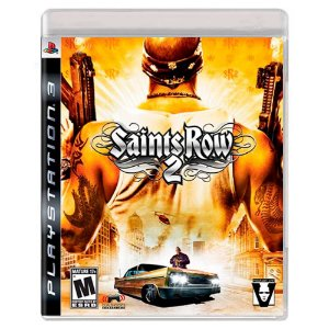 Saints Row 2 (Usado) - PS3