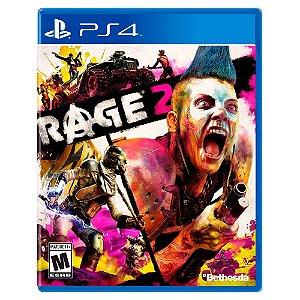 Rage 2 (Usado) - PS4