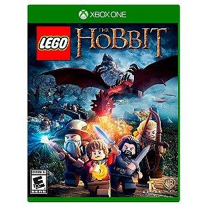 Lego Hobbit (Usado) - Xbox One