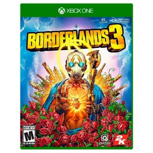 Borderlands 3 (Usado) - Xbox One