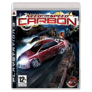 Need for Speed Carbon (Usado) - PS3