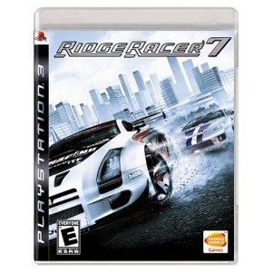 Ridge Racer 7 (Usado) - PS3