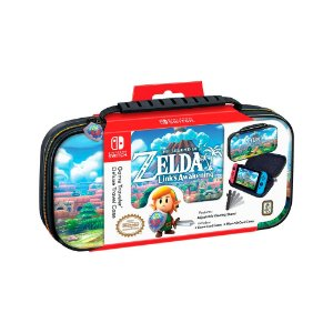 Game Traveler Deluxe Case - The Legend of Zelda: Link's Awakening
