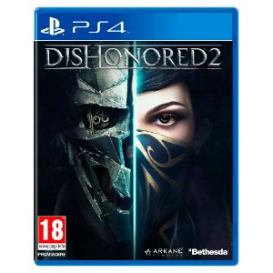 Dishonored 2 (Usado) - PS4