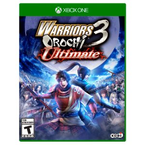 Warriors Orochi 3 Ultimate (Usado) - Xbox One