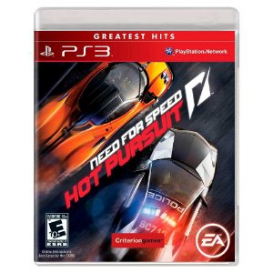 Need for Speed: Hot Pursuit (Usado) - PS3