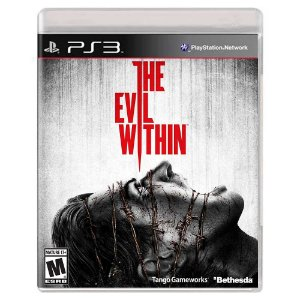 The Evil Within (Usado) - PS3