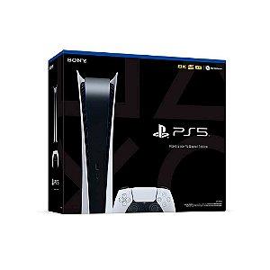 PlayStation 5 All-Digital Edition - Sony
