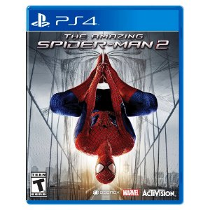 The Amazing Spider-Man 2 (Usado) - PS4