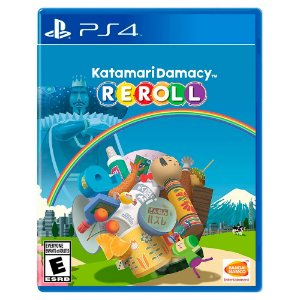 Katamari Damacy REROLL - PS4