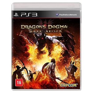 Dragon's Dogma: Dark Arisen (Usado) - PS3