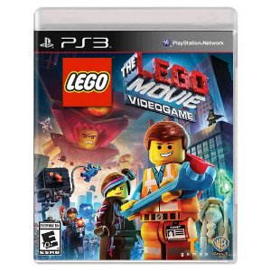 The Lego Movie Videogame (Usado) - PS3
