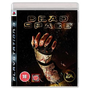 Dead Space (Usado) - PS3