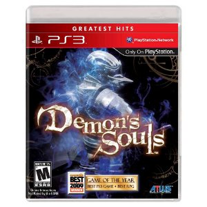 Demon's Souls (Usado) - PS3