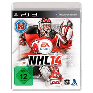 NHL 14 (Usado) - PS3