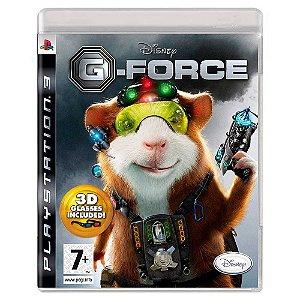 G-Force (Usado) - PS3