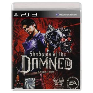 Shadow of the Damned (Usado) - PS3