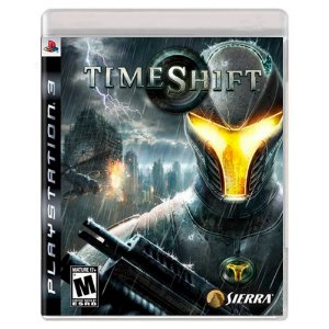 Timeshift (Usado) - PS3