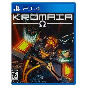 Kromaia Omega (Usado) - PS4