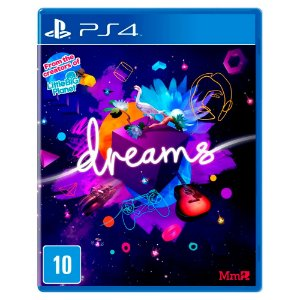 Dreams (Usado) - PS4