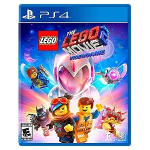 Uma Aventura Lego 2 (Usado) - PS4