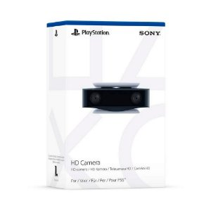 PlayStation Câmera HD Sony - PS5