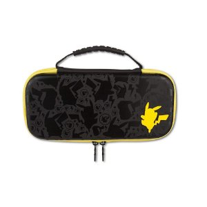 Protection Case PowerA para Nintendo Switch - Pikachu