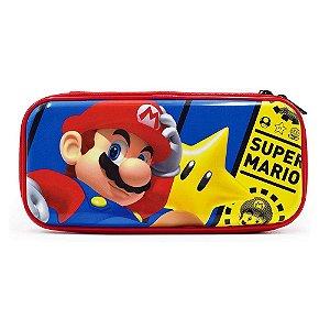 Vault Case para Nintendo Switch - Super Mario