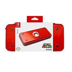 Alumi Case HORI para Nintendo Switch - Super Mario
