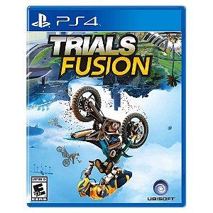 Trials Fusion (Usado) - PS4