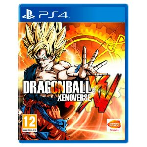 Dragon Ball Xenoverse (Usado) - PS4