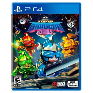 Super Dungeon Bros (Usado) - PS4