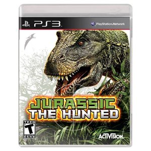 Jurassic: The Hunted (Usado) - PS3