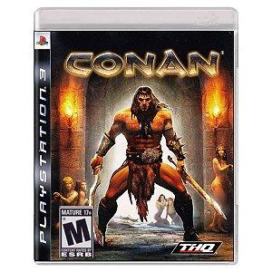 Conan (Usado) - PS3
