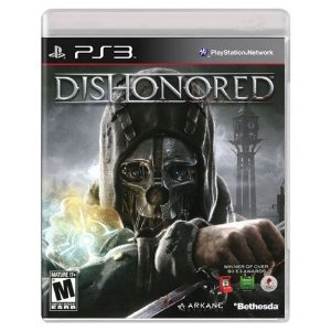 Dishonored (Usado) - PS3