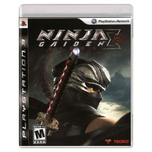 Ninja Gaiden Sigma 2 (Usado) - PS3