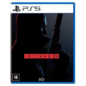 Hitman III - PS5