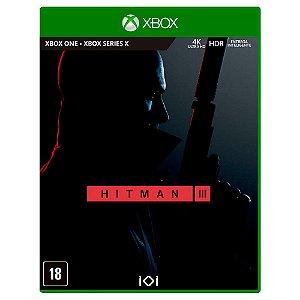 Hitman III - Xbox