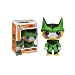 Funko Pop! Dragon Ball Z - Perfect Cell #13