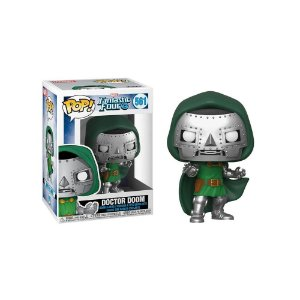 Funko Pop! Marvel Fantastic Four - Doctor Doom #561