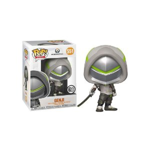 Funko Pop! Overwatch - Genji #551
