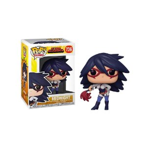 Funko Pop! My Hero Academia - Midnight #736