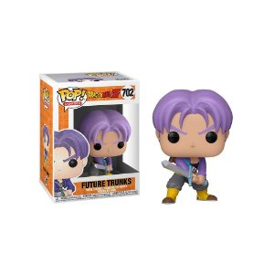 Funko Pop! Dragon Ball Z - Future Trunks #702