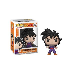 Funko Pop! Dragon Ball Z - Gohan (Training Outfit) #383
