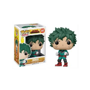Funko Pop! My Hero Academia - Deku #247