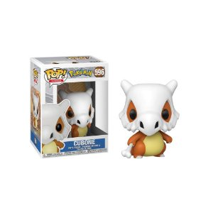 Funko Pop! Pokémon - Cubone #596