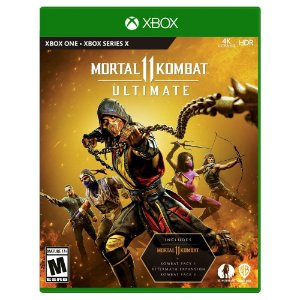 Mortal Kombat 11 Ultimate - Xbox