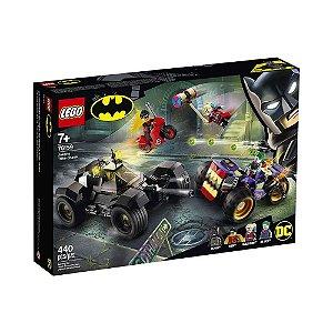 LEGO Batman - Perseguição do Triciclo do Coringa - 76159