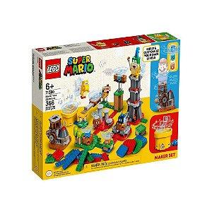 LEGO Super Mario - Domine sua Aventura - 71380