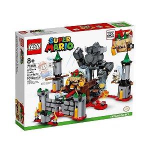 LEGO Super Mario - Batalha no Castelo de Bowser - 71369